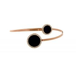 Silver Bracelet Verita. True Luxury 10223398 WOMEN'S JEWELLERY