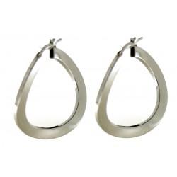 Silver Earrings Verita. True luxury 10313239
