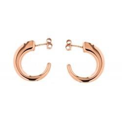 Silver Earrings Verita. True Luxury 10313318 WOMEN'S JEWELLERY