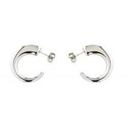 Silver Earrings Verita. True Luxury 10313320 WOMEN'S JEWELLERY
