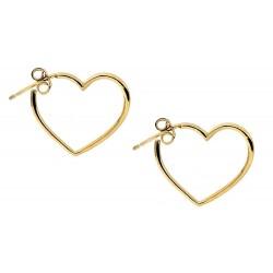Silver Earrings Verita. True Luxury 10313374 WOMEN'S JEWELLERY