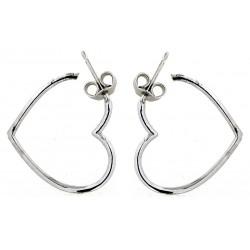 Silver Earrings Verita. True Luxury 10313671 WOMEN'S JEWELLERY