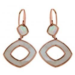 Silver Earrings Verita. True luxury 10323528