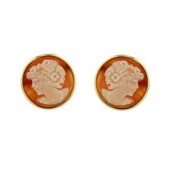 Silver Earrings Verita. True Luxury 10323573 WOMEN'S JEWELLERY