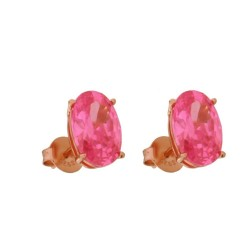 Ladies Earrings - Silver Earrings Verita True Luxury 10323889