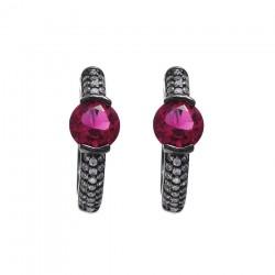 Silver Earrings Verita True Luxury 10323916 WOMEN'S JEWELLERY
