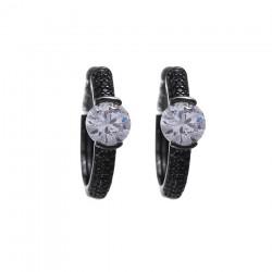 Silver Earrings Verita True Luxury 10323920 WOMEN'S JEWELLERY