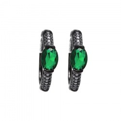 Silver Earrings Verita True Luxury 10323921 WOMEN'S JEWELLERY