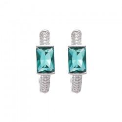 Silver Earrings Verita True Luxury 10323930 WOMEN'S JEWELLERY