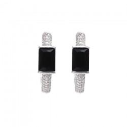 Silver Earrings Verita True Luxury 10323932 WOMEN'S JEWELLERY
