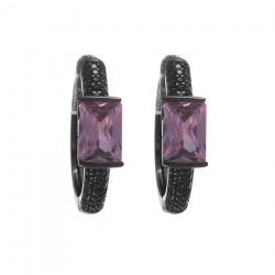 Silver Earrings Verita True Luxury 10323935 WOMEN'S JEWELLERY