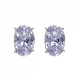 Silver Earrings Verita True Luxury 10323937 WOMEN'S JEWELLERY