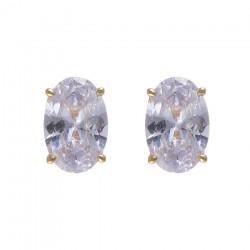 Silver Earrings Verita True Luxury 10323938 WOMEN'S JEWELLERY