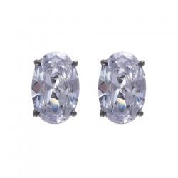 Silver Earrings Verita True Luxury 10323939 WOMEN'S JEWELLERY