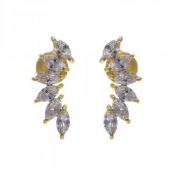 Silver Earrings Verita True Luxury 10323950 WOMEN'S JEWELLERY
