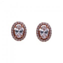 Silver Earrings Verita True Luxury 10323951 WOMEN'S JEWELLERY