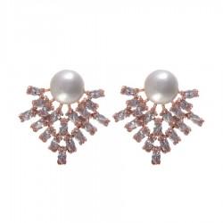 Silver Earrings Verita True Luxury 10323953 WOMEN'S JEWELLERY