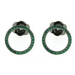 Silver Earrings Verita. True luxury 10323298