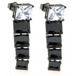 Silver Earrings Verita. True luxury 10323458