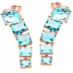 Silver Earrings Verita. True luxury 10323459