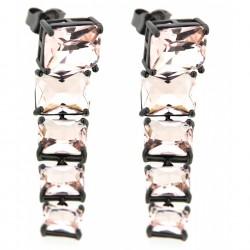 Silver Earrings Verita. True luxury 10323461