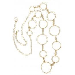 Γυναικεια Κοσμηματα Ασημένιο Κολιέ Verita. True Luxury 10413688 0f97d99f9fe