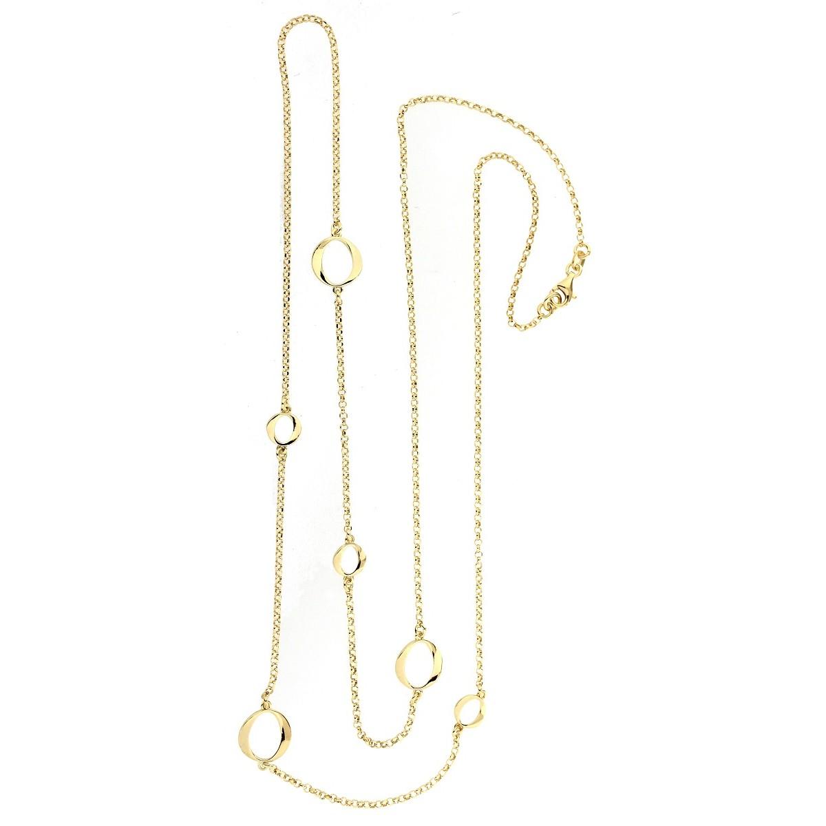 Γυναικεια Κοσμηματα Ασημένιο Κολιέ Verita. True Luxury 10413693 6931b3f5e5d