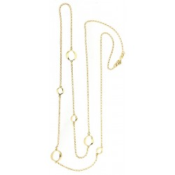 Ασημένιο Κολιέ Verita. True Luxury 10413693. Γυναικεια Κοσμηματα ... fff647709fa