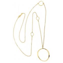 Ασημένιο Κολιέ Verita. True Luxury 10413694. Γυναικεια Κοσμηματα ... 9f09bce0468