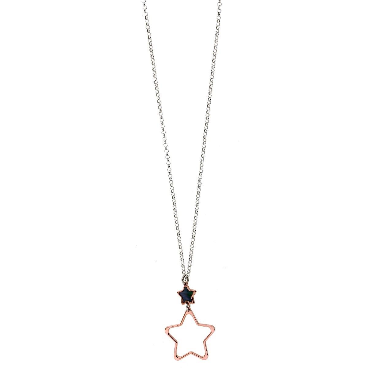 ce7434fd74 Γυναικεια Κοσμηματα Ασημένιο Κολιέ Verita. True Luxury 10425385