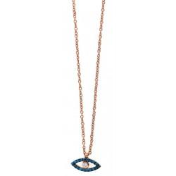 Silver Necklace Verita. True Luxury 10425403