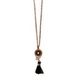 Silver Necklace Verita. True Luxury 10425411