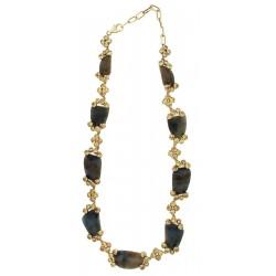 Silver Necklace Verita. True Luxury 10425744 WOMEN'S JEWELLERY