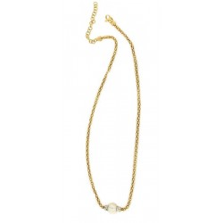 Silver Necklace Verita. True Luxury 10425746 WOMEN'S JEWELLERY