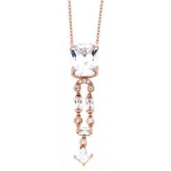 Silver Necklace Verita. True Luxury 10425304
