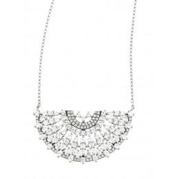 Γυναικεια Κοσμηματα Ασημένιο Κολιέ Verita. True Luxury 10425309 ΚΟΣΜΗΜΑΤΑ de1fe371fd5