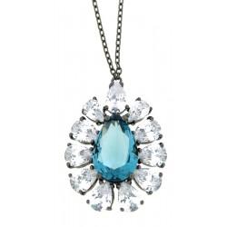 Silver Necklace Verita. True Luxury 10425312