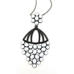 Γυναικεια Κοσμηματα Ασημένιο Κολιέ Verita. True Luxury 10425332 ΚΟΣΜΗΜΑΤΑ 36f598a1381