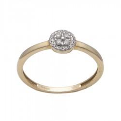 40130431 Gold Ring ΓΥΝΑΙΚΕΙΑ