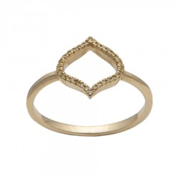 40130438 Gold Ring ΓΥΝΑΙΚΕΙΑ