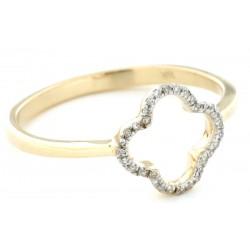 40130439 Gold Ring ΓΥΝΑΙΚΕΙΑ