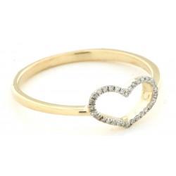 40130441 Gold Ring ΓΥΝΑΙΚΕΙΑ