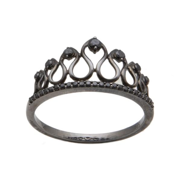 Gold Ring Verita. True Luxury 40130684 WOMEN'S JEWELLERY