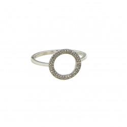 Gold Ring Verita. True Luxury 40130782 WOMEN'S JEWELLERY
