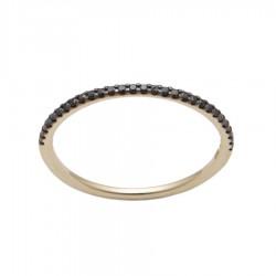 Gold Ring Verita. True Luxury 40130799 WOMEN'S JEWELLERY