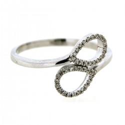 Gold Ring Verita. True Luxury 40130822 WOMEN'S JEWELLERY