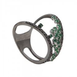 Gold Ring Verita. True Luxury 40130902 WOMEN'S JEWELLERY