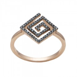 Gold Ring Verita. True Luxury 40131004 WOMEN'S JEWELLERY