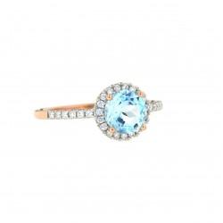Gold Ring Verita. True Luxury 40131071