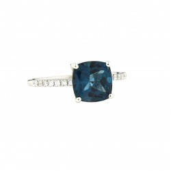 Gold Ring Verita. True Luxury 40131073